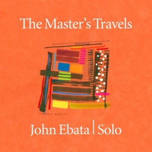 The Masters Travels - Album Cover